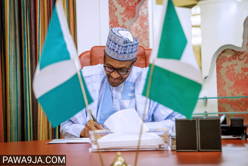 Arrest Yahoo Boys And Stop Harassing Innocent Citizens - PMB Tells Police