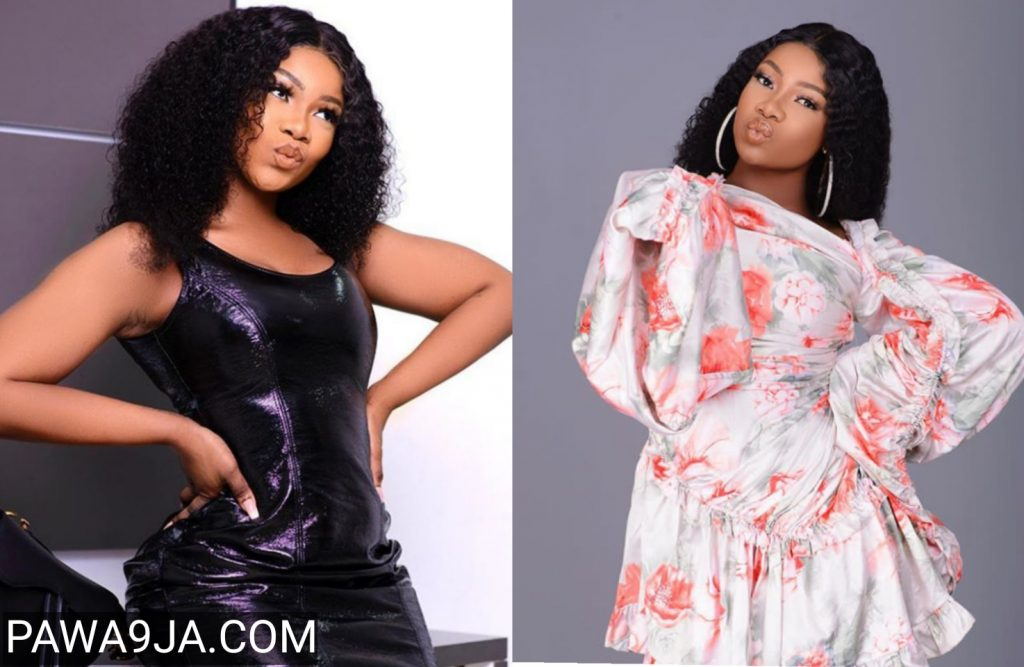 Reality Star,  Tacha Deactivates Her Instagram Account