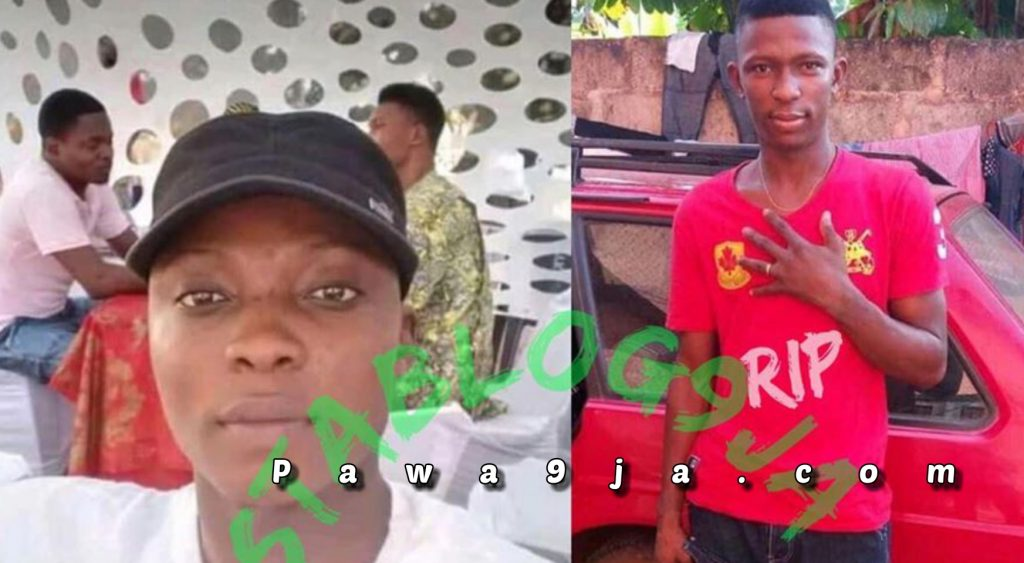 Photos : Man Kills Younger Brother For ' Disrespecting ' His Girlfriend
