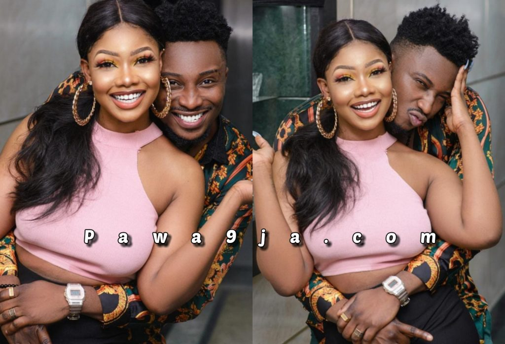 Tacha and Sir Dee Dating?   Sir Dee Opens Up