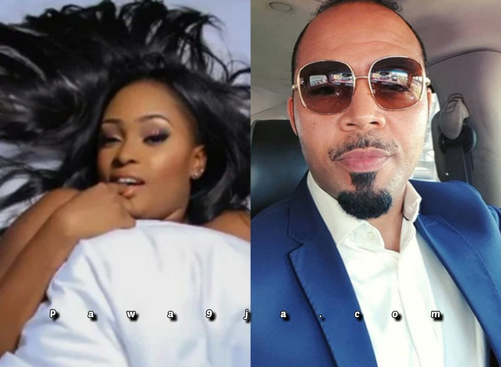 """"""" What Ramsey Nouah Did When I Tried To Seduce Him """"– Nollywood Actress Reveals"""