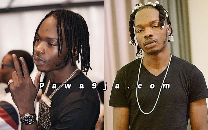 Naira Marley turns himself in, to be arraigned in court for Lock down Violation Naira Marley turns himself in, to be arraigned in court