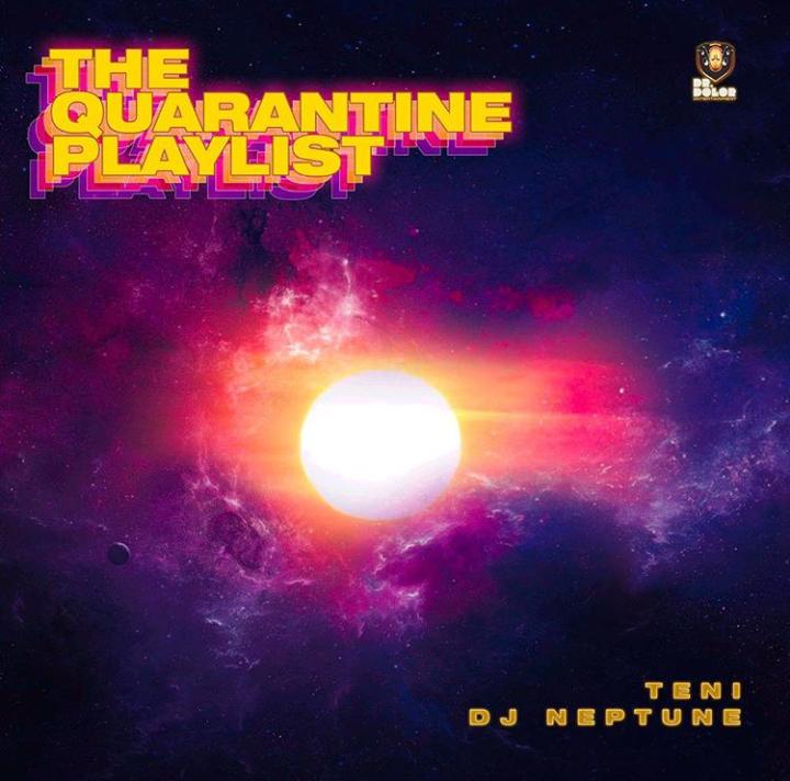 """Teni x DJ Neptune - """" Lockdown """""""