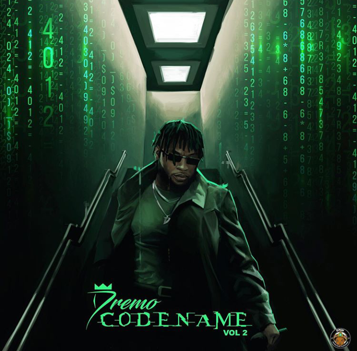 Dremo - Codename Vol.2 (Album)