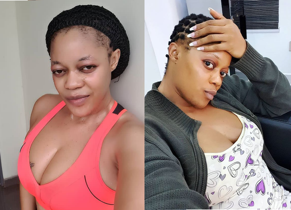 Actress Eve Esin  makes life more difficult for a troll already being tormented by English Language