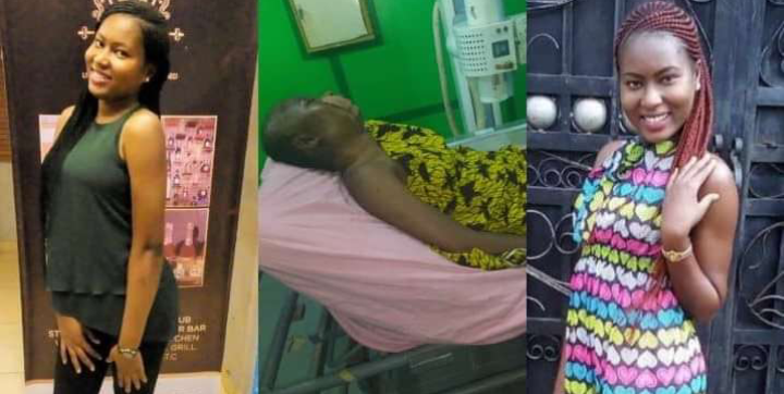 Sad!! UNIBEN student raped and murdered inside Redeemed Christian Church of God (Graphic photos)