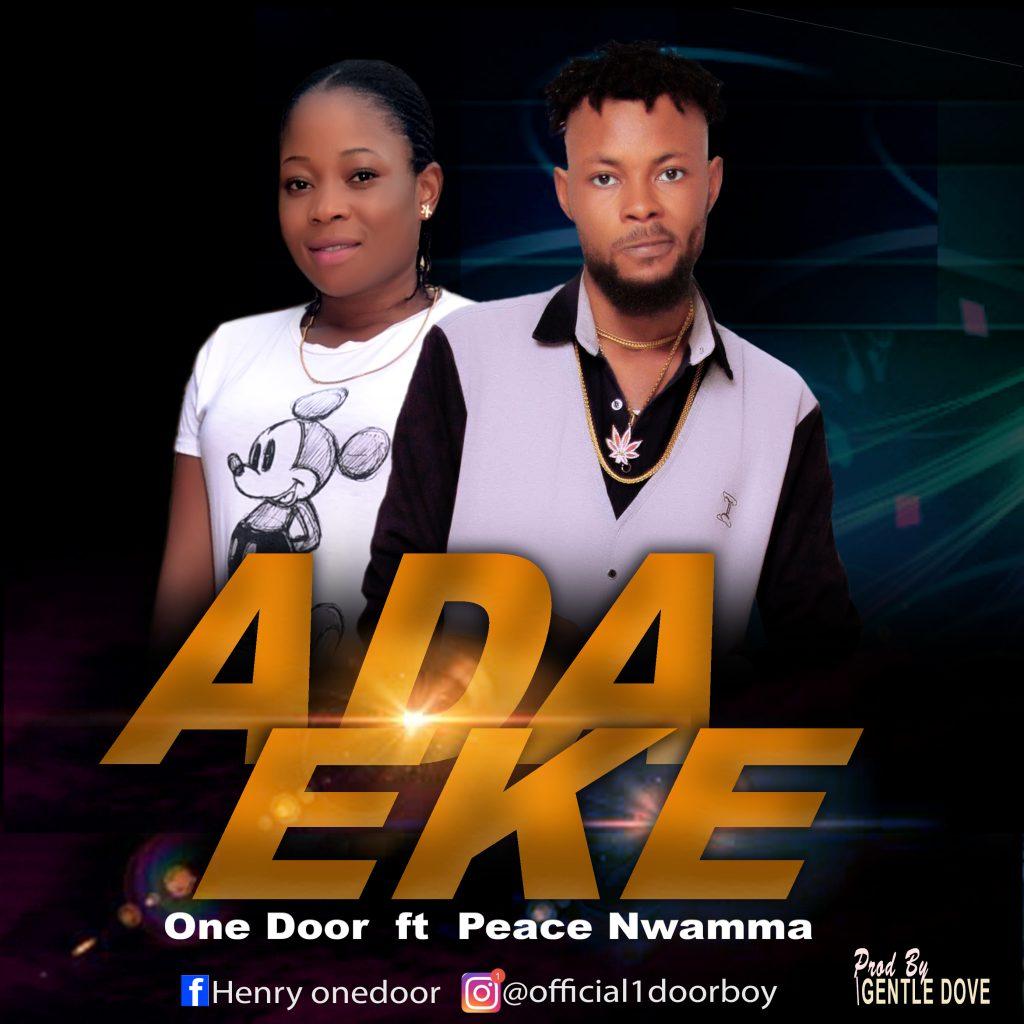One Door - Ada Eke ft. Peace Nwamma
