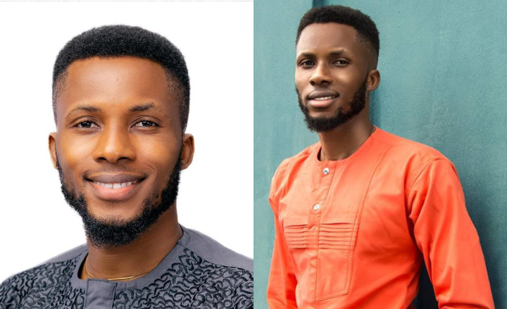 #BBNaija: I dated my ex-girlfriend for 8 years without sex – 'Evanglist' Brighto