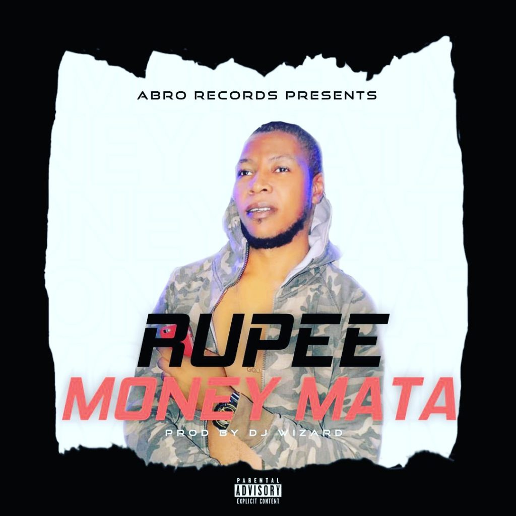 Rupee - Money Mata (Mp3)