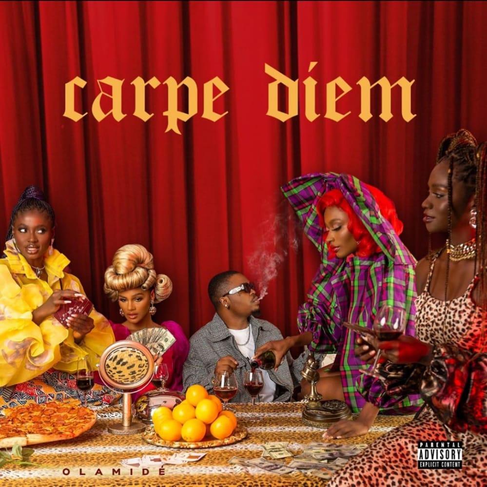 Olamide - Carpe Diem (Album)