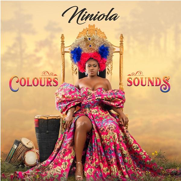 Niniola - Colors And Sounds (Album)