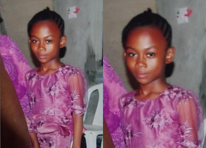 #JusticeForFavor : 11yr old girl running errands, gang-raped to death in Lagos