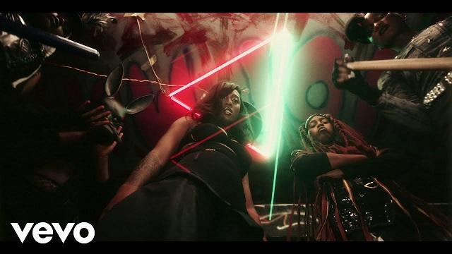 Tiwa Savage – Ole Ft. Naira Marley (Video)