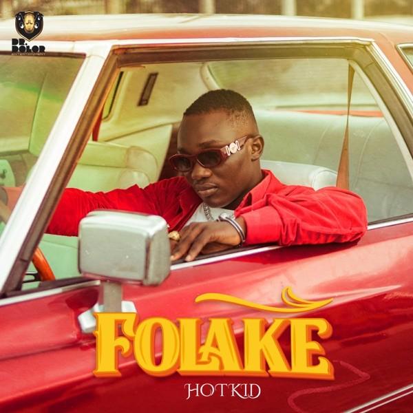 Hotkid - Folake (Mp3)
