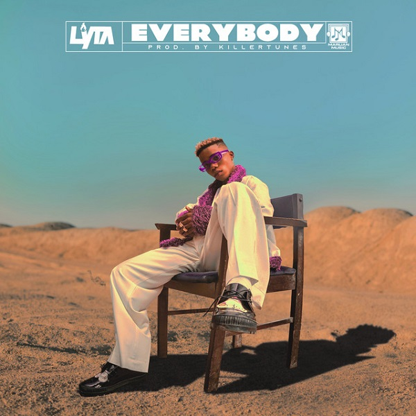 Lyta - Everybody (Mp3)