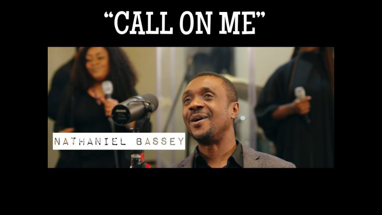 Nathaniel Bassey - Call On Me (Mp3)