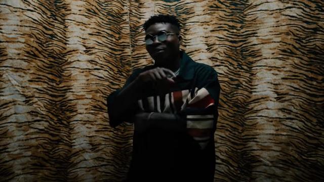 Otile Brown - Jamila Ft. Reekado Banks (Mp3)