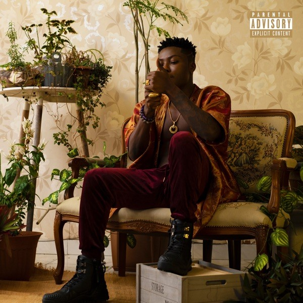 Reekado Banks - Speak To Me Ft. Tiwa Savage (Mp3)