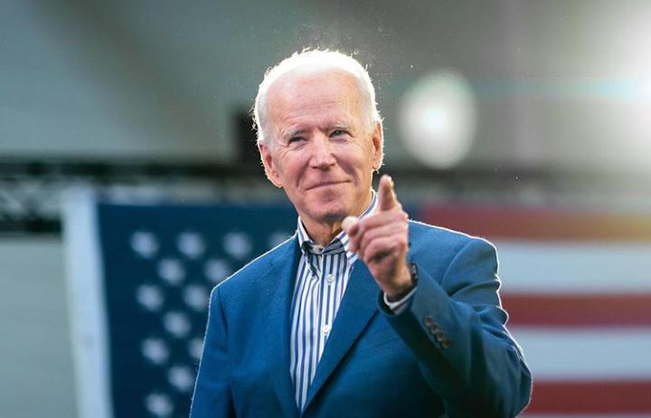 Joe Biden Elected 46th President Of United States