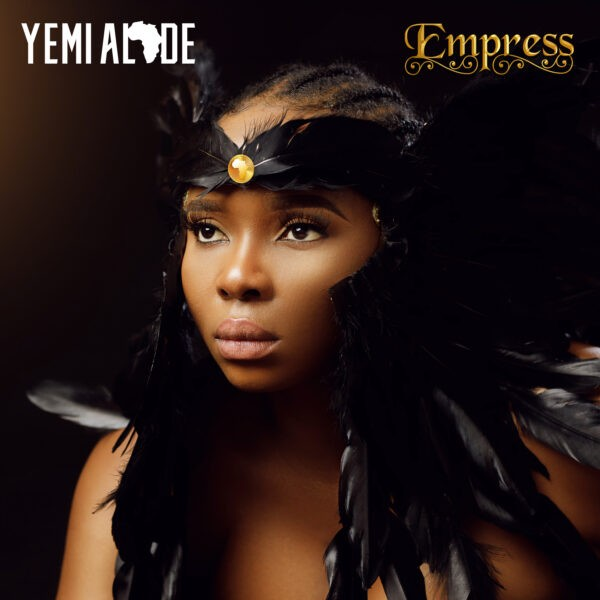 Yemi Alade - Deceive Ft. Rudeboy (Mp3)