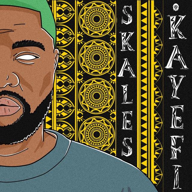 Skales - Kayefi