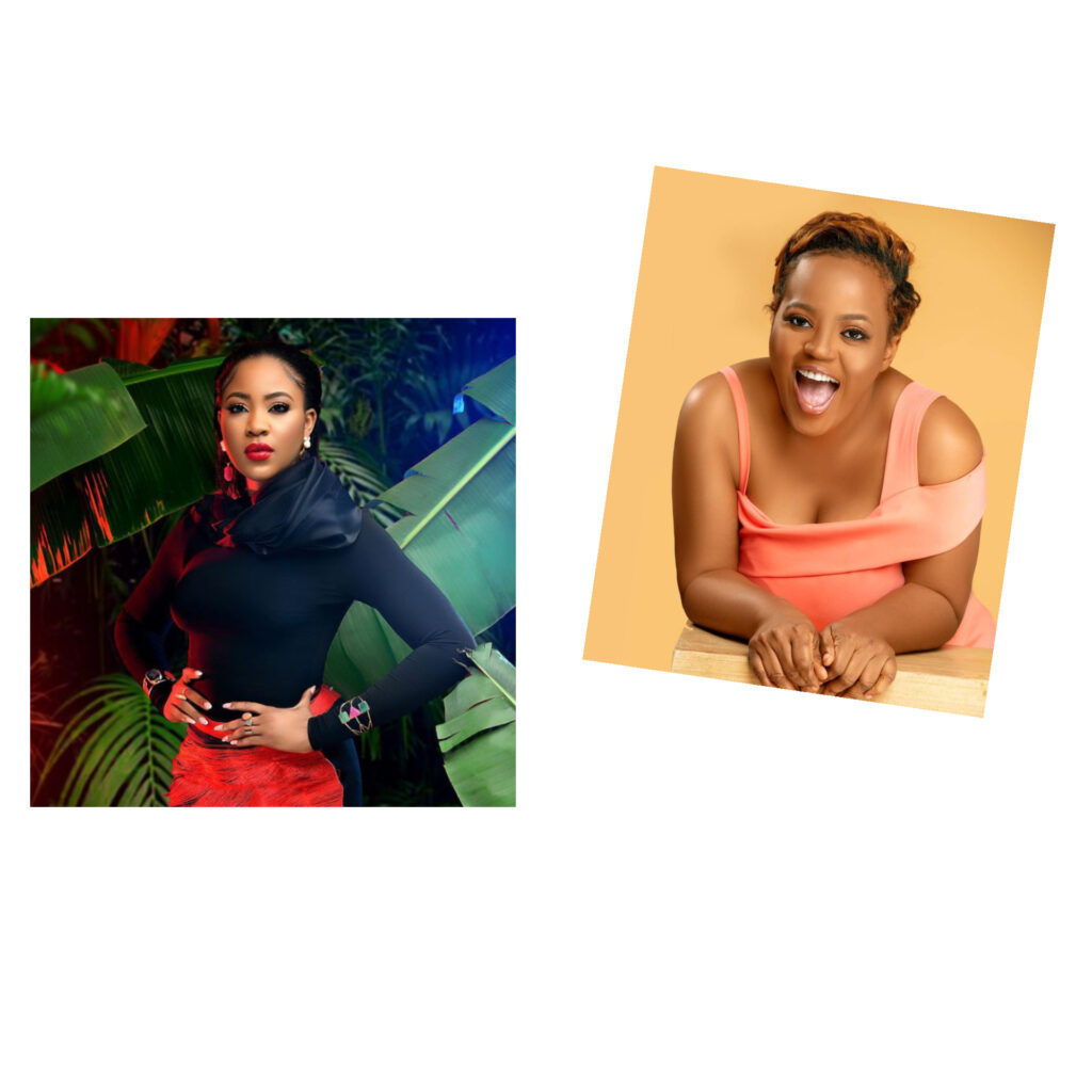 """Star Girl Erica teams up with Movie Producer, Chinny to disgrace a """"Werey"""" disguising as an Elite"""
