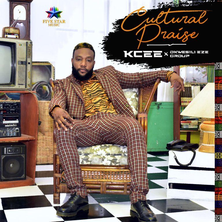 Kcee - Cultural Praise ft Okwesili Eze Group (Album)