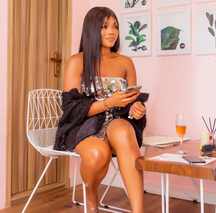 BBNaija's Lilo reveals what she has come to realize that men really want in women