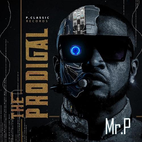 Mr. P - I Do Ft Tiwa Savage