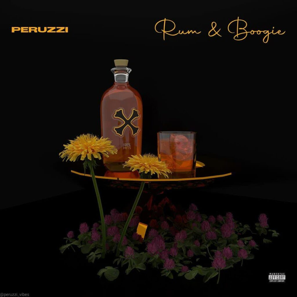 Peruzzi - Rum And Boogie (Album)