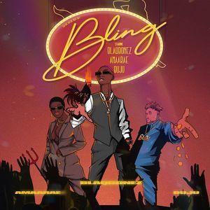 Blaqbonez - Bling ft Amaarae & Buju