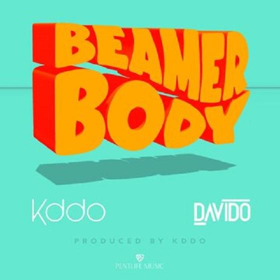 Kddo - Beamer Body ft Davido