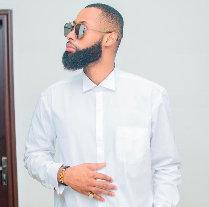 BBNaija's Tochi answers a fan who asked him if the Kiddrica Ship is still happening