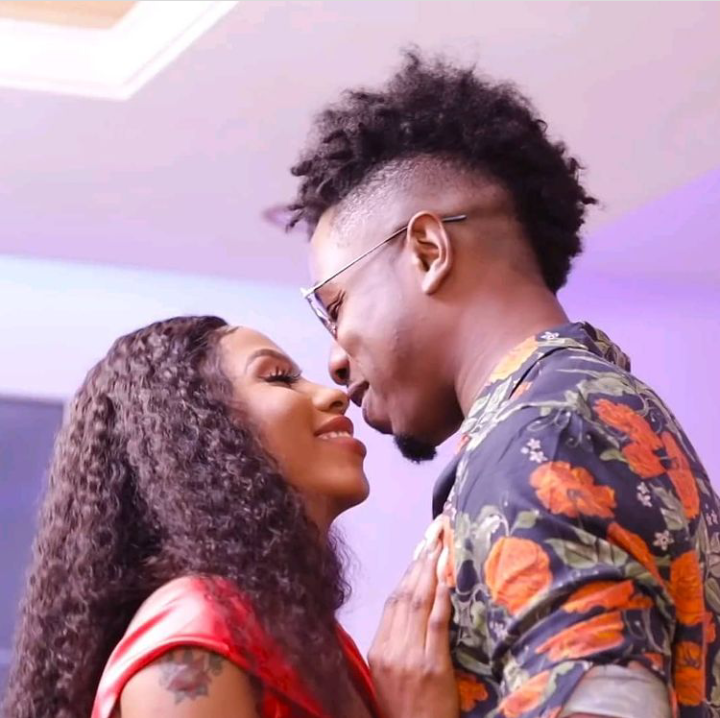 My happiest moment in life was when I got out of my last relationship — Ike Onyema shades Mercy