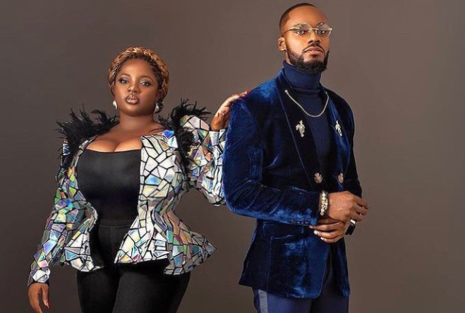 """BBNaija's Dorathy answers questions on what happened to the """"Pri-do"""" ship"""