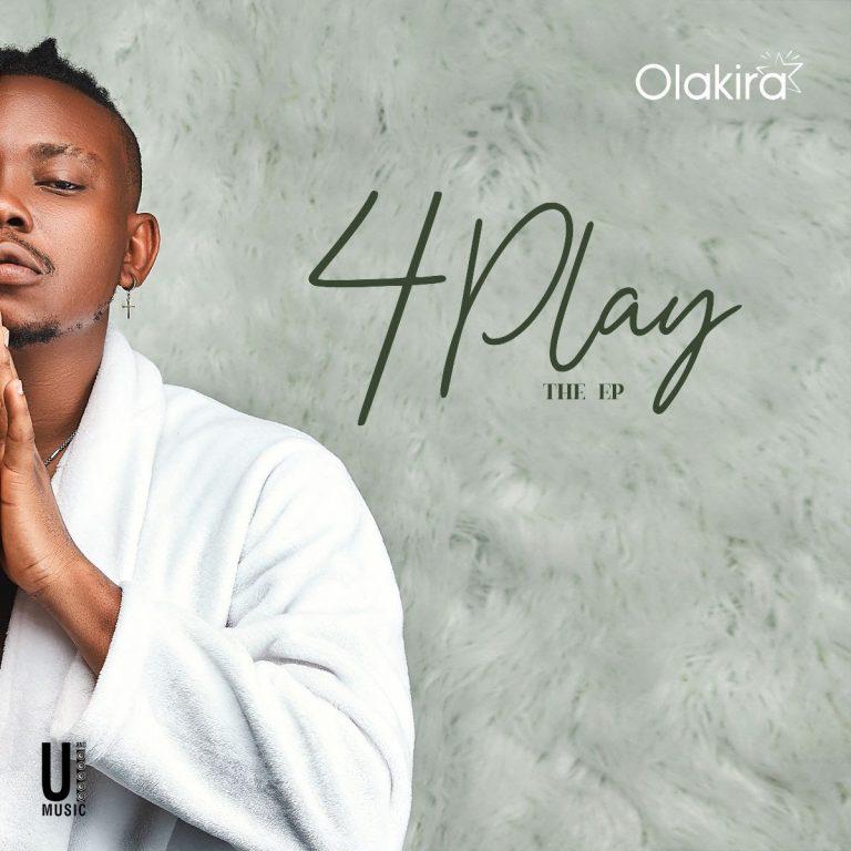 Olakira - 4 Play (EP)