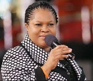 T B Joshua's wife, Evelyn Joshua finally breaks silence over his death