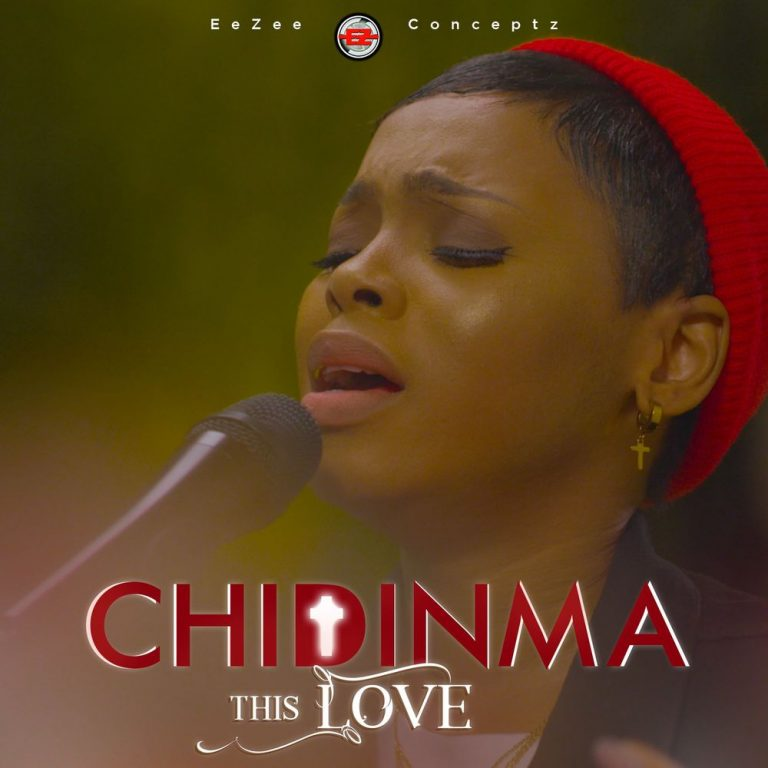 Chidimma - This Love