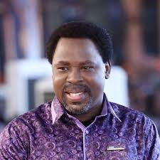 Actress Tonto Dikeh, Ruth Kadiri, Victor AD and other Nigerian celebrities reacts to the Death Of Prophet TB Joshua