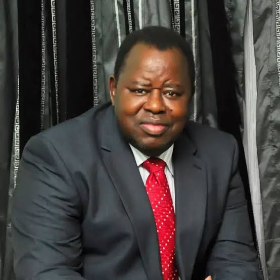 General Overseer of Redemption Ministries, Rev Stephen Akinola, is dead