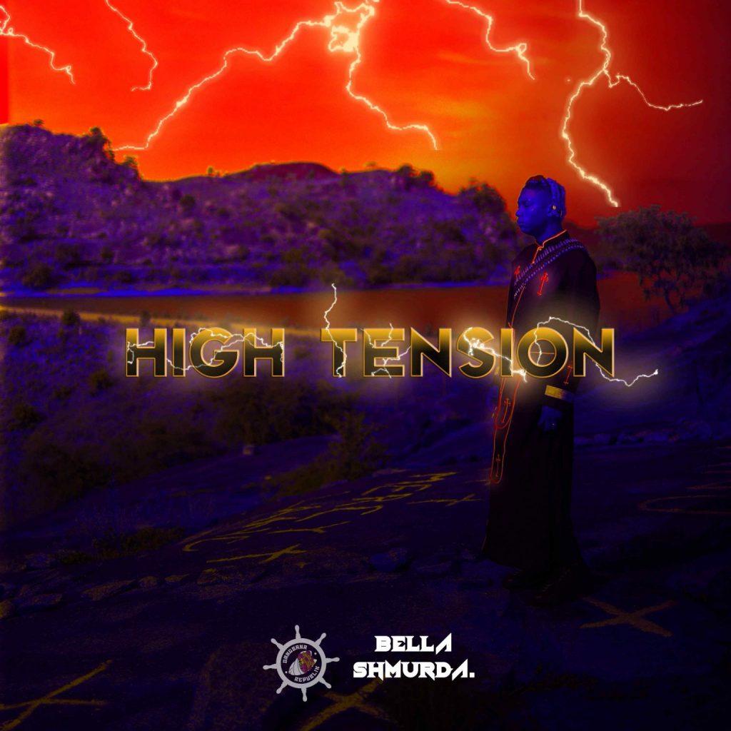 Bella Shmurda - High Tension 2.0 (EP)