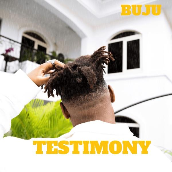 Buju - Testimony (MP3)