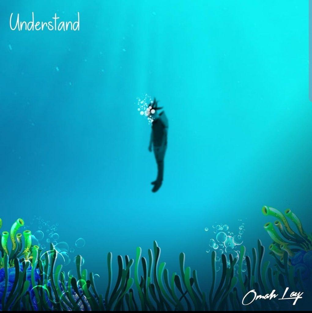 Omah Lay - Understand (MP3)