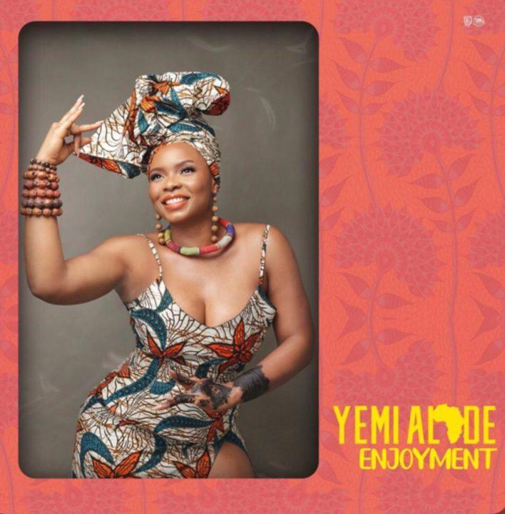 Yemi Alade - Enjoyment (MP3)