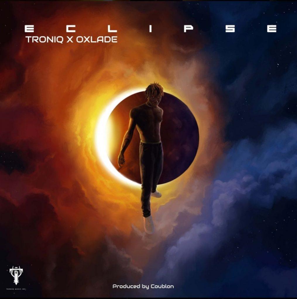 Oxlade - Eclipse (EP)