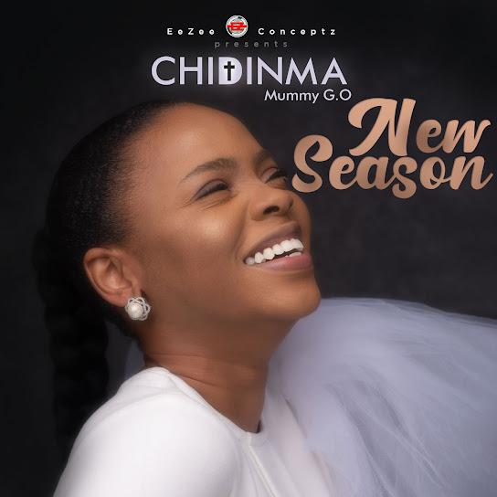 Chidinma - New Season (Album)