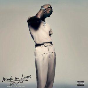 Wizkid - Made In Lagos (Album) (Deluxe)