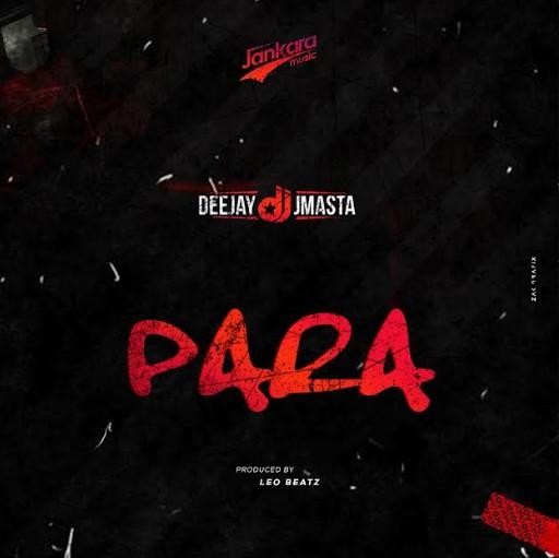 Deejay J Masta - Para